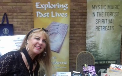 MAKE PAST LIFE REGRESSION ONE OF YOUR NEW YEAR RESOLUTIONS IN SEVEN SIMPLE STEPS