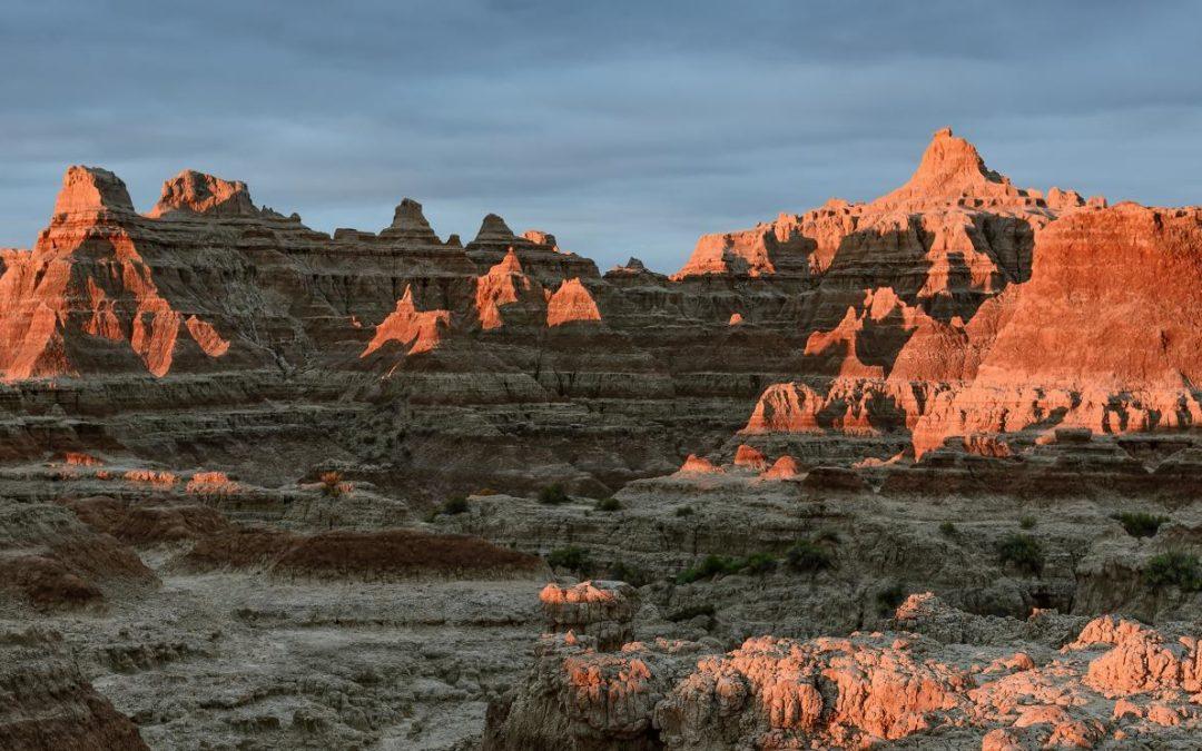American Indian North & South Dakota Trip